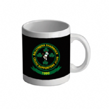 Ballymena Shamrock Celtic Supporters Club Mug (Choice of 2) 2018